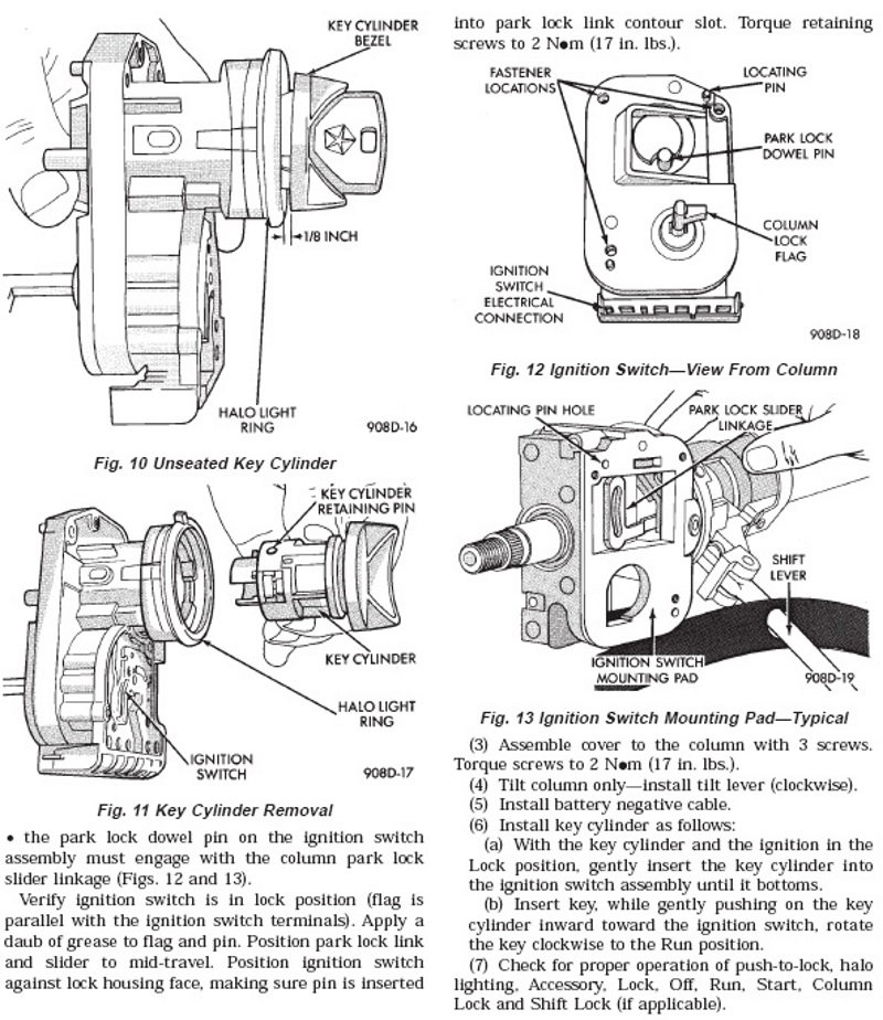 Jeep Yj Rear Suspension Diagram besides Jeep Yj Fuse Box further HP PartList likewise Jeep Cherokee 1984 2001 How To Replace Ignition 399046 besides Catalog3. on 1990 jeep wiring diagram
