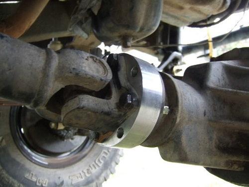 Tundra Vs Silverado >> Chevrolet Silverado GMT800 GMT900 K2XX Suspension Diagnostic Guide - Chevroletforum