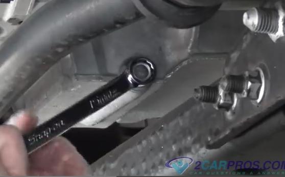 Chevrolet Silverado K2xx 1500 How To Change Oil