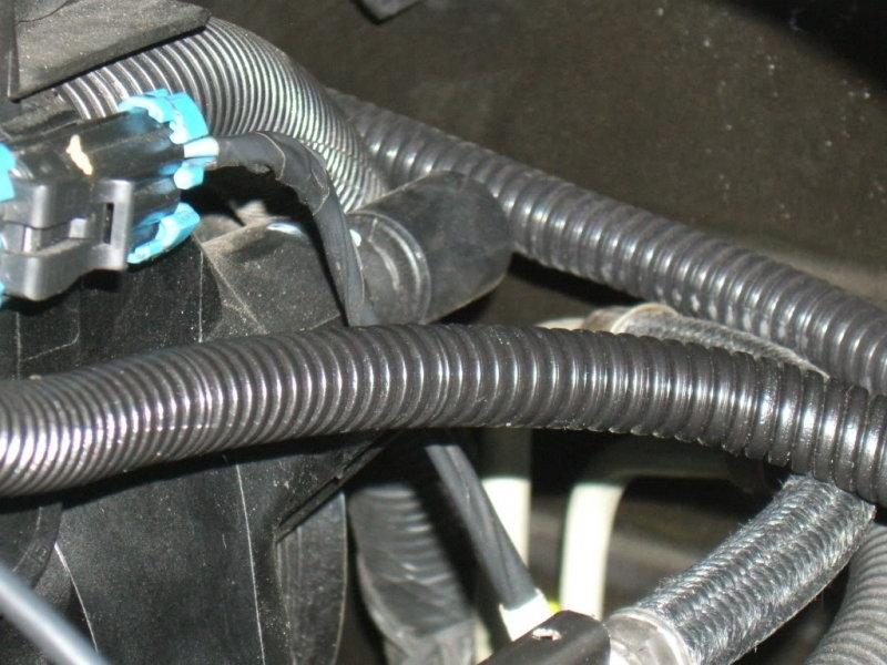 Chevrolet Silverado 1999-2006 GMT800 How to Swap Vacuum
