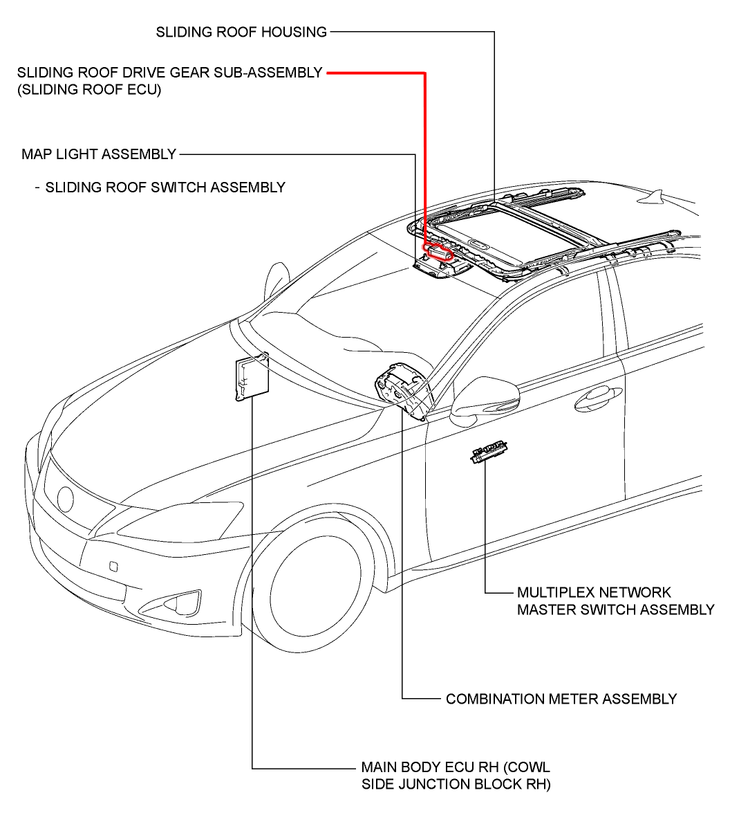 range rover l322 parts diagram