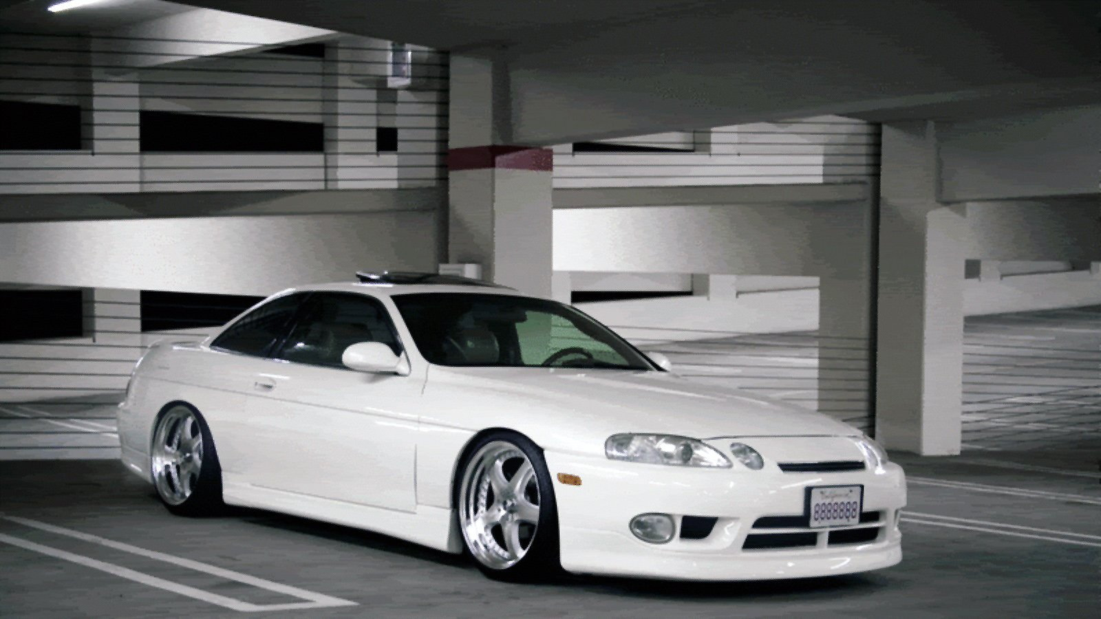 9 Beautifully Modified SC300/400 Coupes