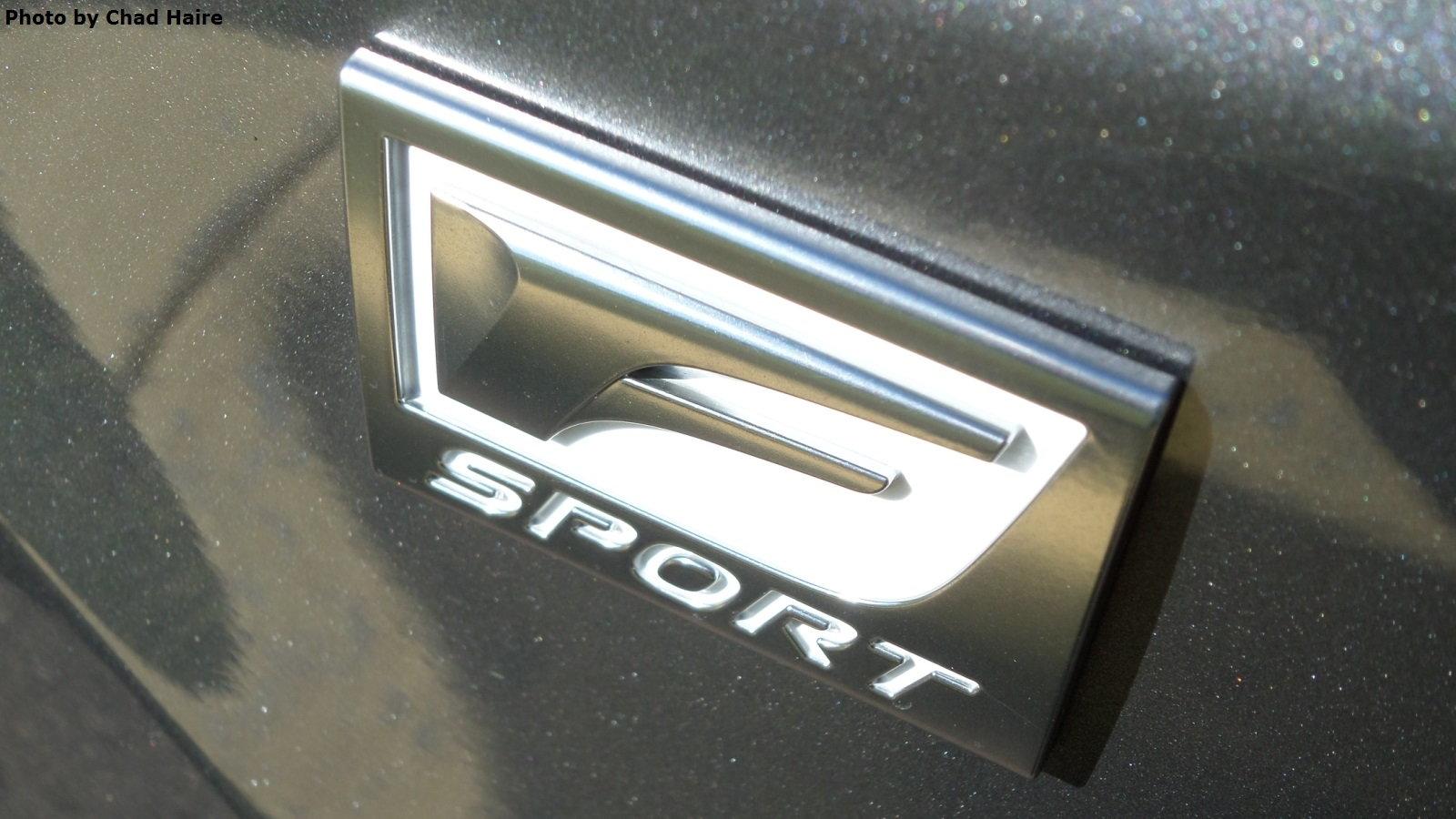 Lexus RX350 F-Sport: A Closer Look
