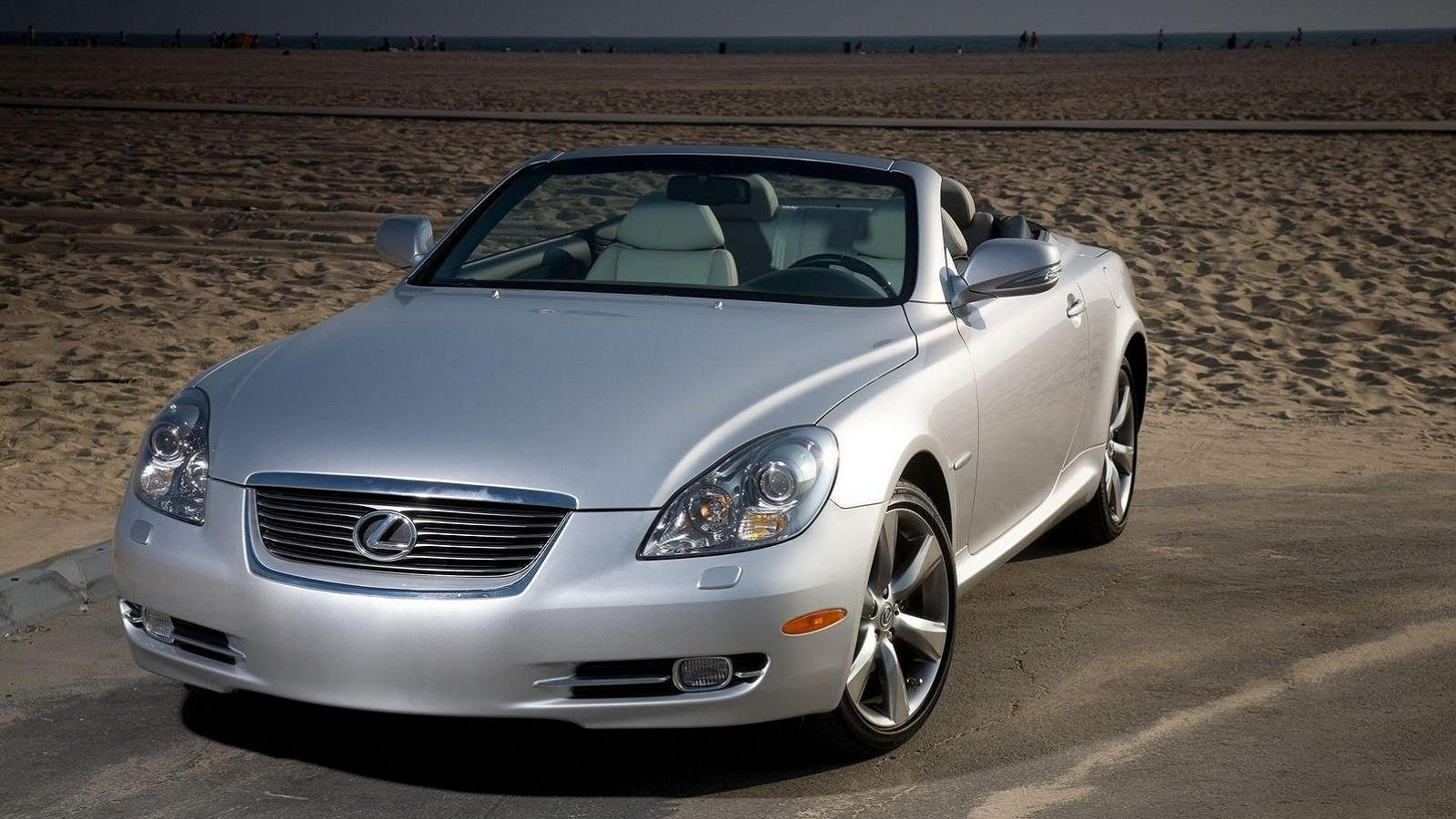 The SC Coupe/ Convertible: Redefining Luxury in a Sport Coupe
