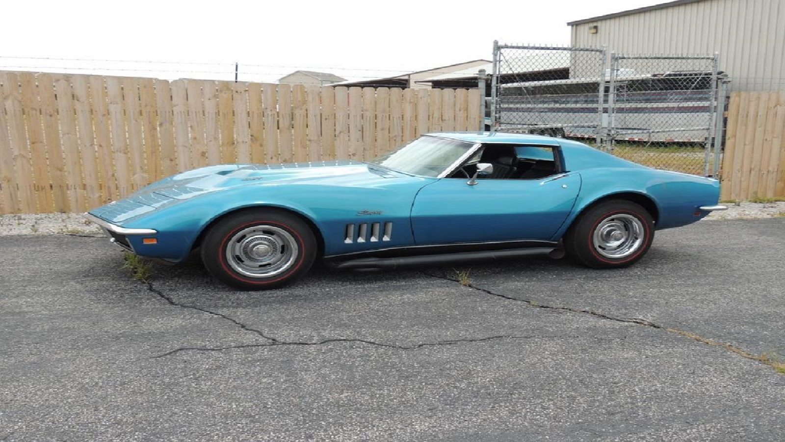 1969 L88