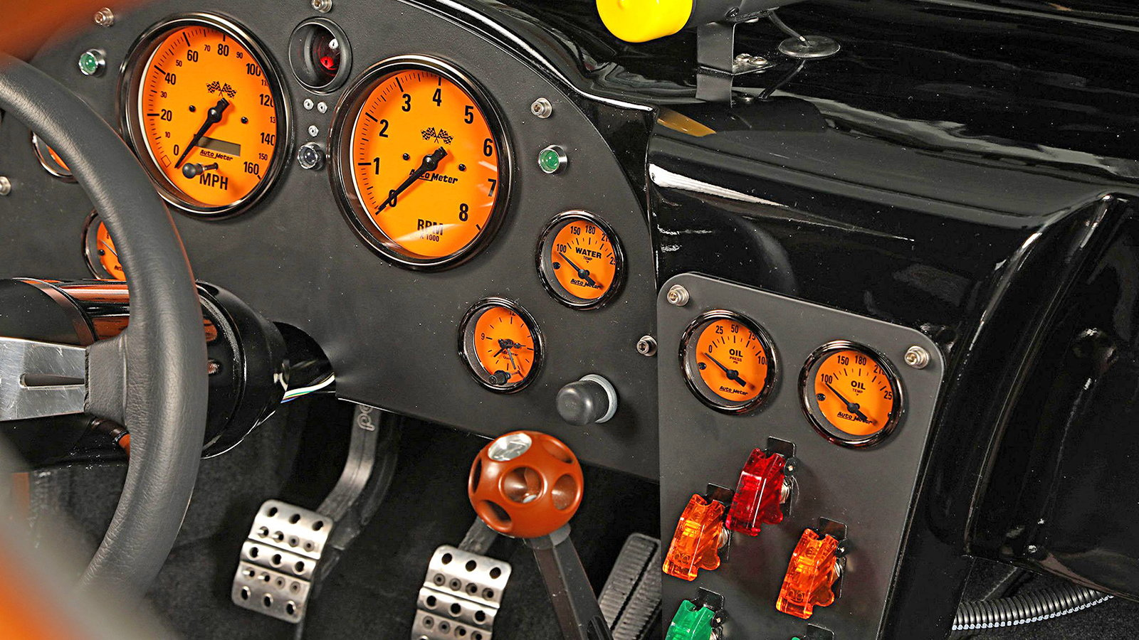 1963 C2 Grand Sport Remix