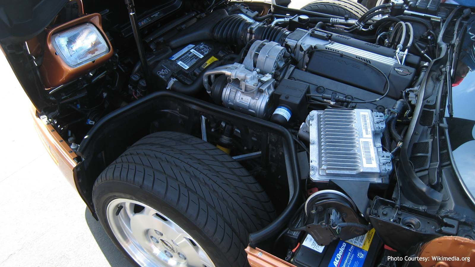 6 Reasons to Buy a C4 Corvette