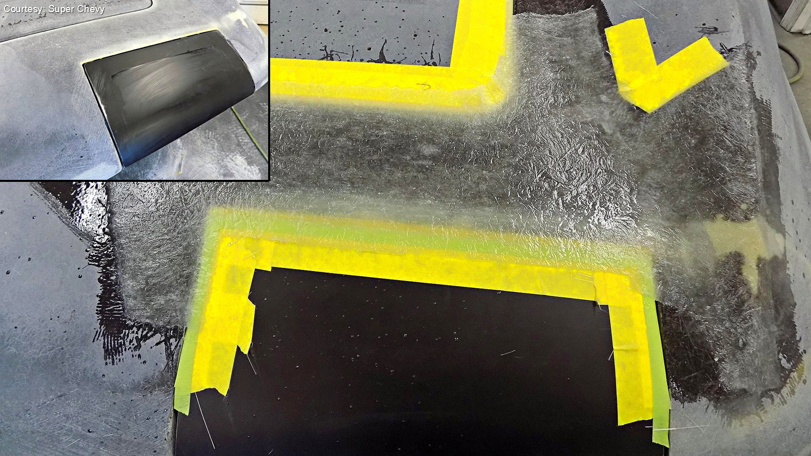 What to Do If You Have Oil-Contaminated Fiberglass
