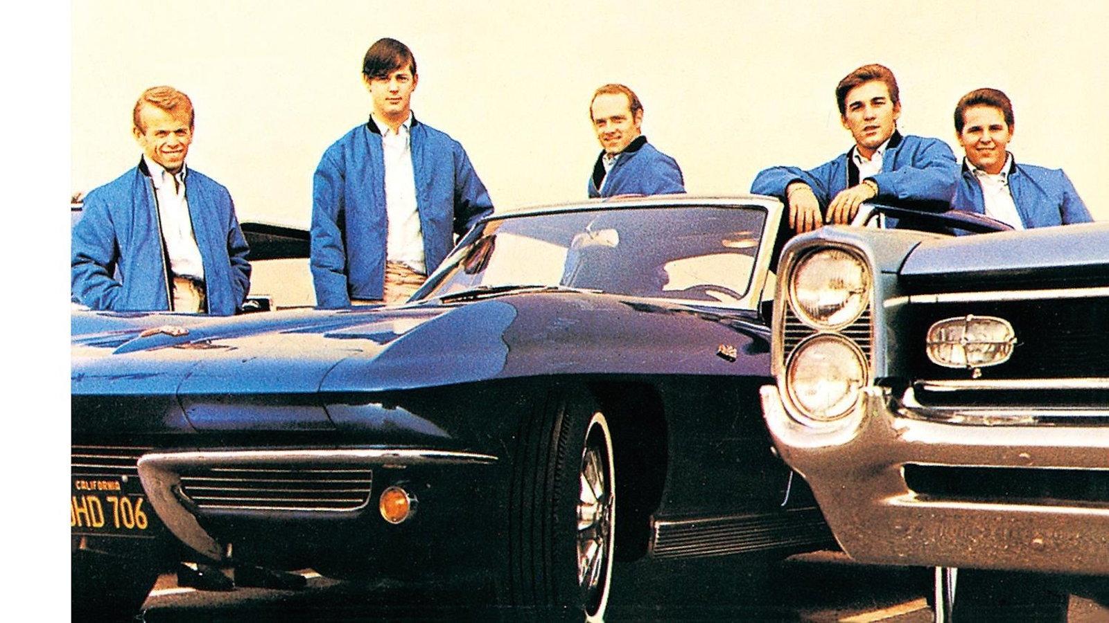 Corvette Pop Culture