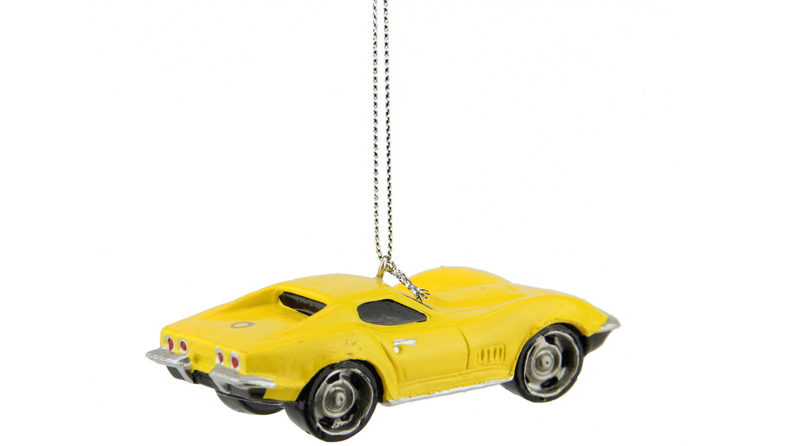 1969 Mellow Yellow