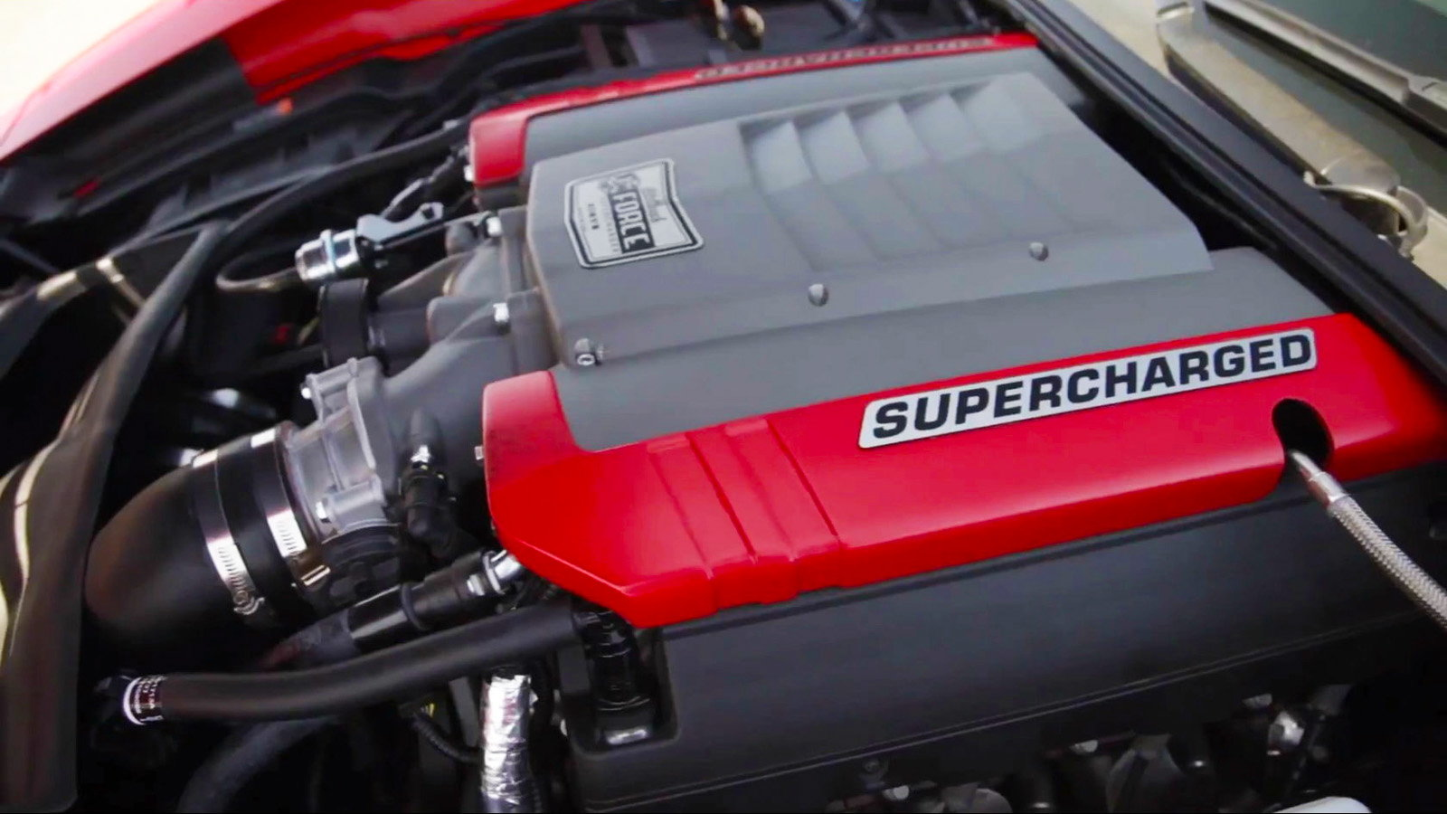Supercharging vs. Turbocharging