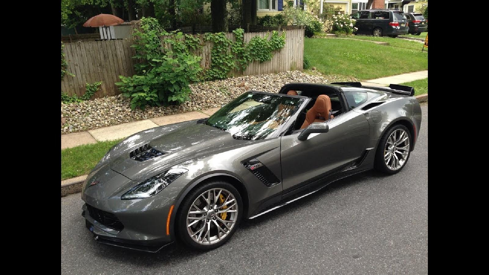 Romancing the Corvette: Stories of Love