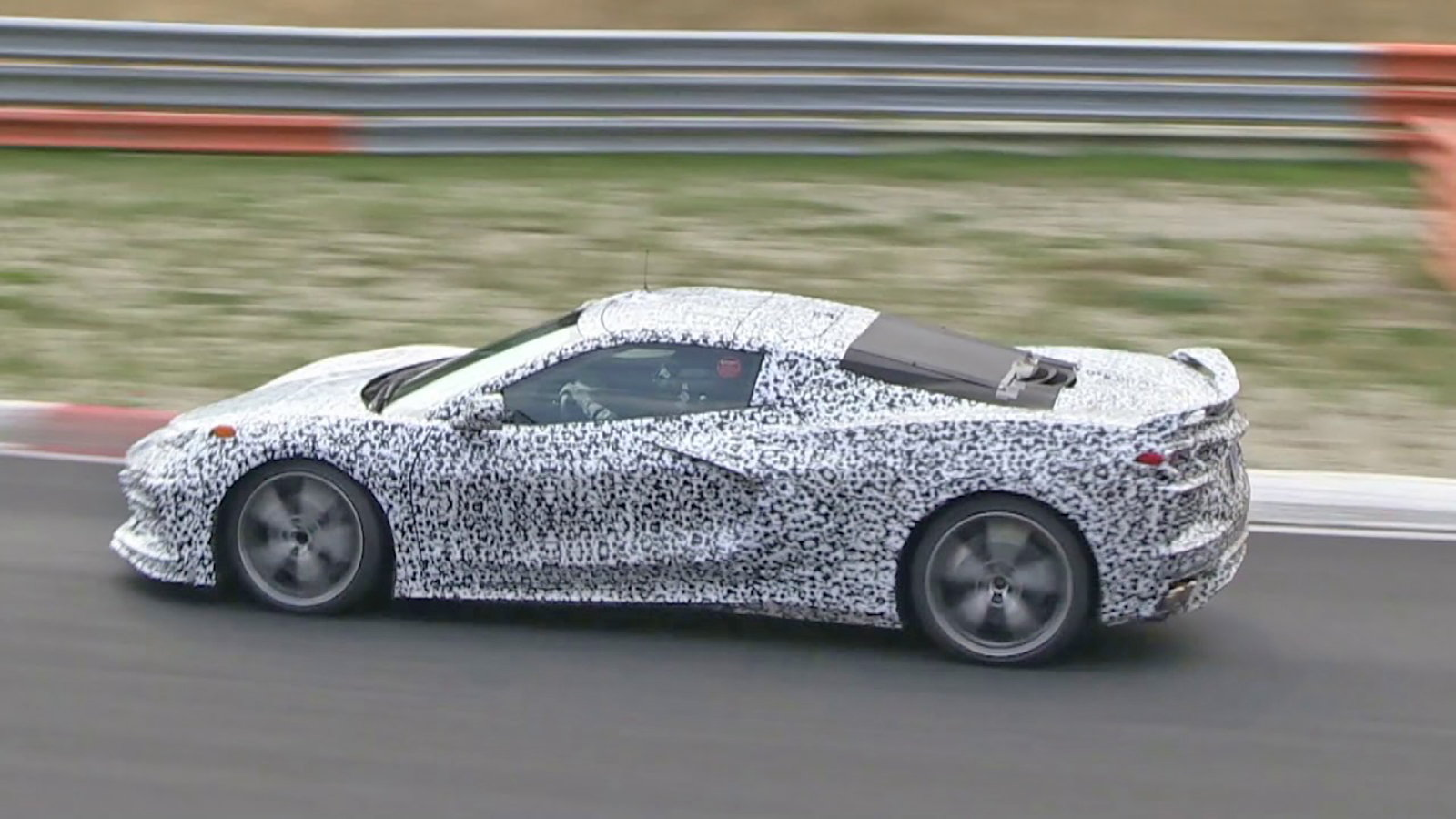 Three Former Corvette Engineers on Why the C8 Took So Long