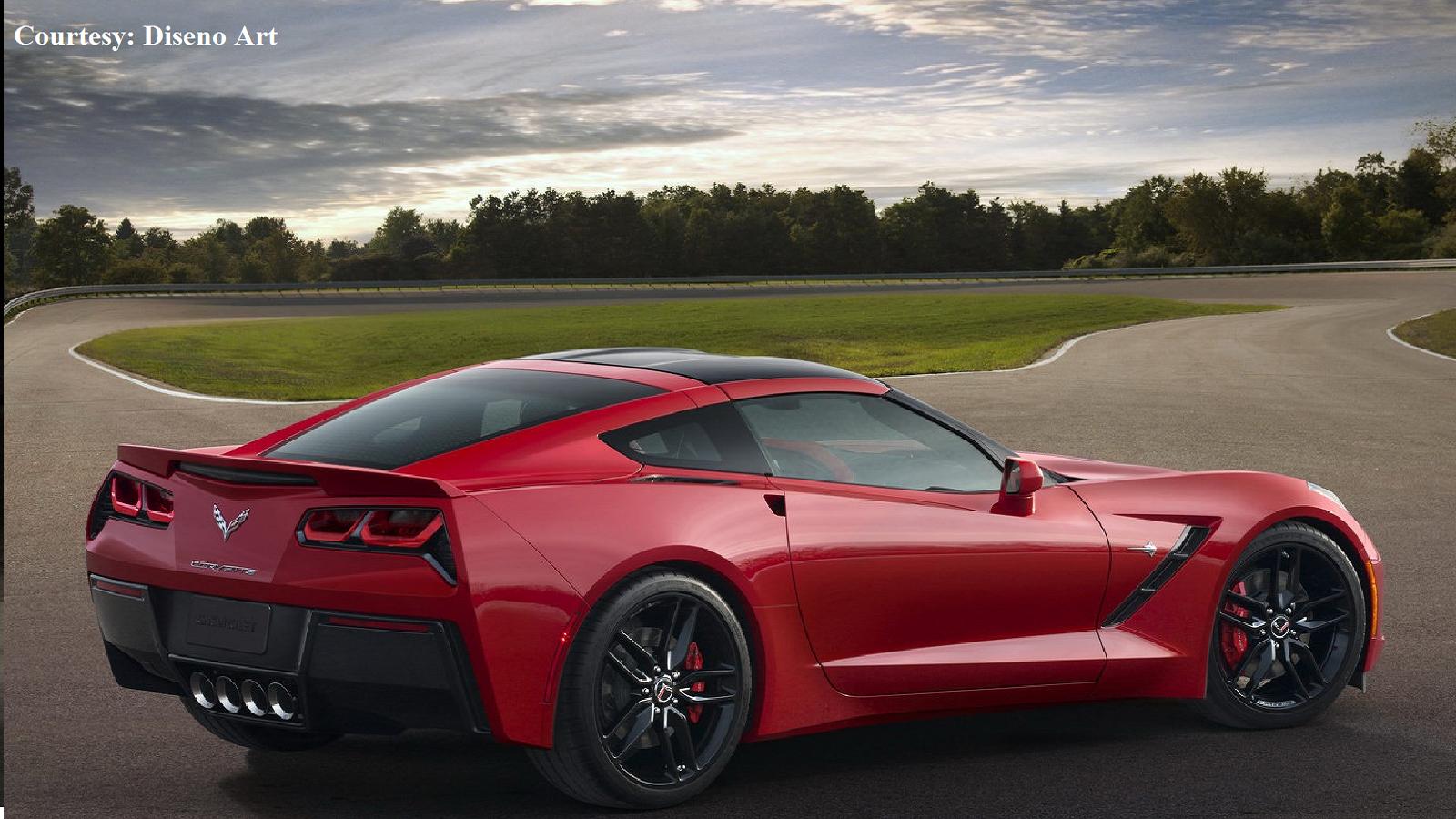 Corvette Retains a Great Resale Value