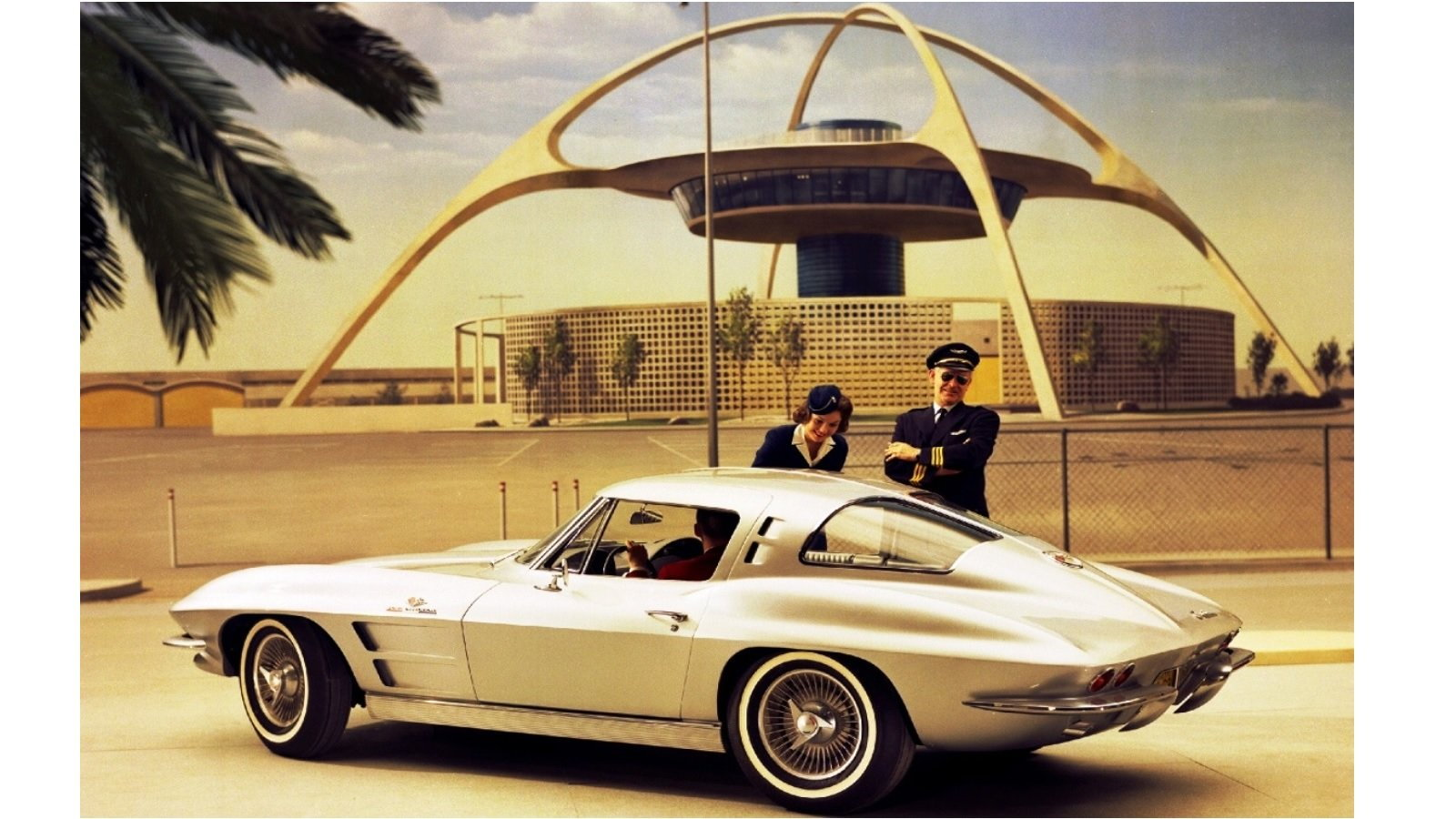 10 Cool Facts about Corvettes
