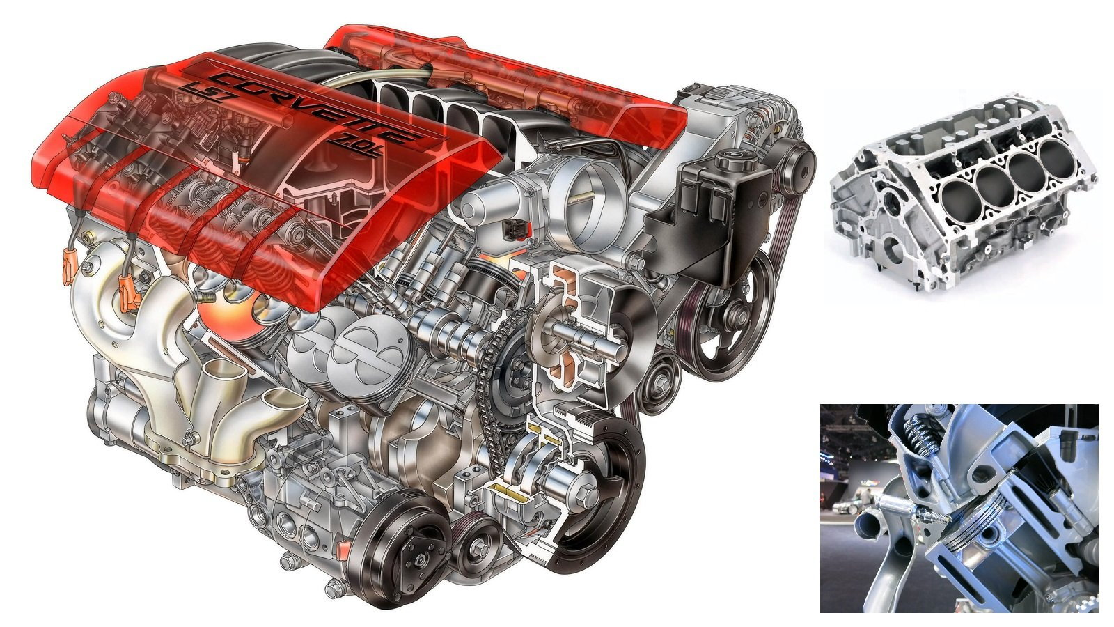 Picking a Camshaft for Your Corvette