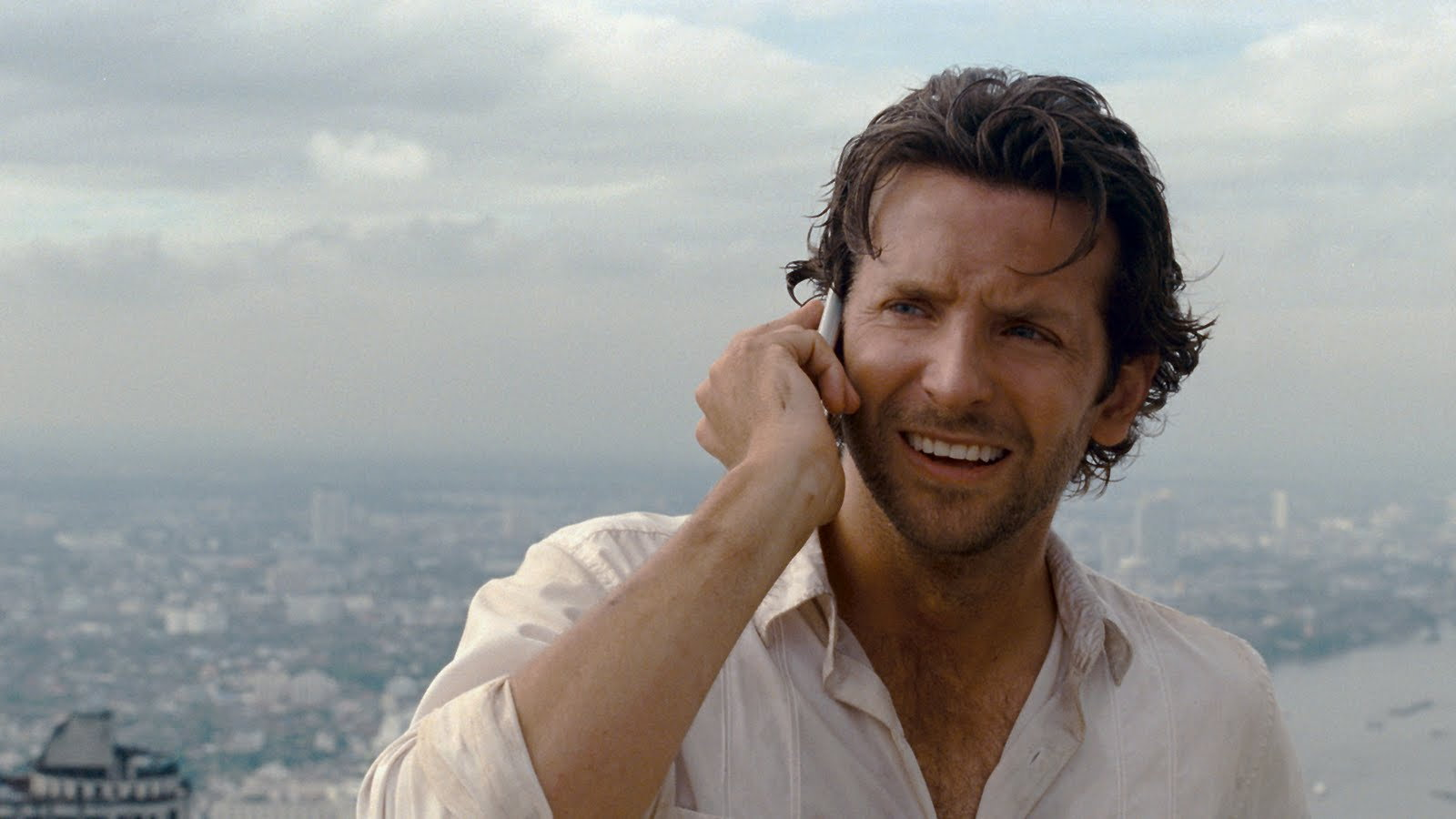 Bradley Cooper as Phil