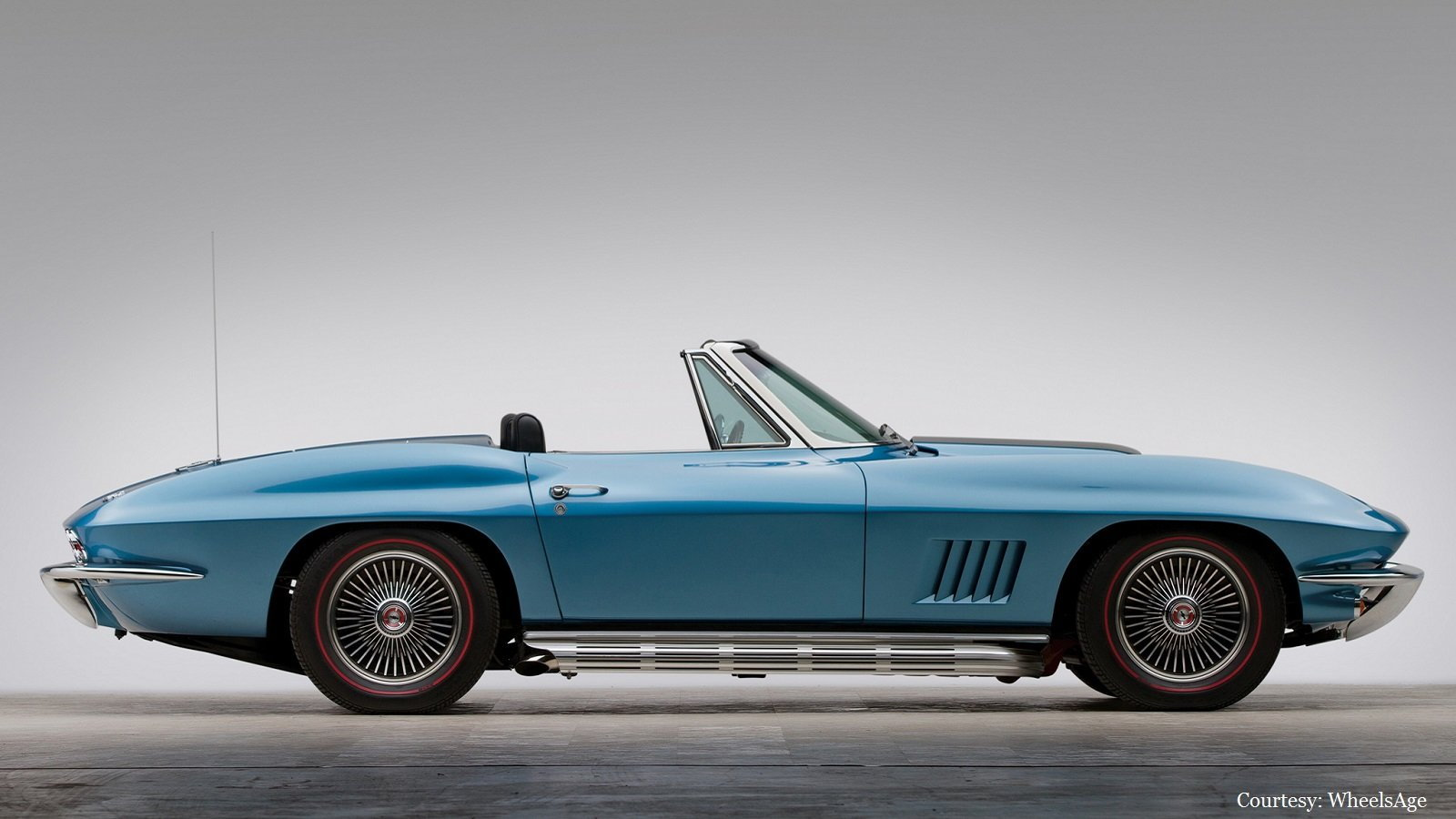 7 of the Rarest Corvettes of all Time