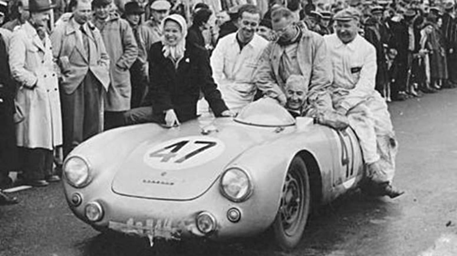 Father of the Corvette - Zora Arkus-Dunto
