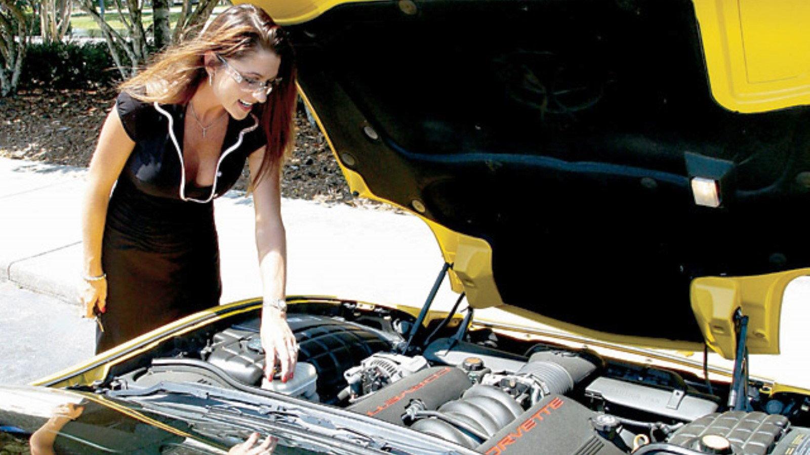 Easier Maintenance