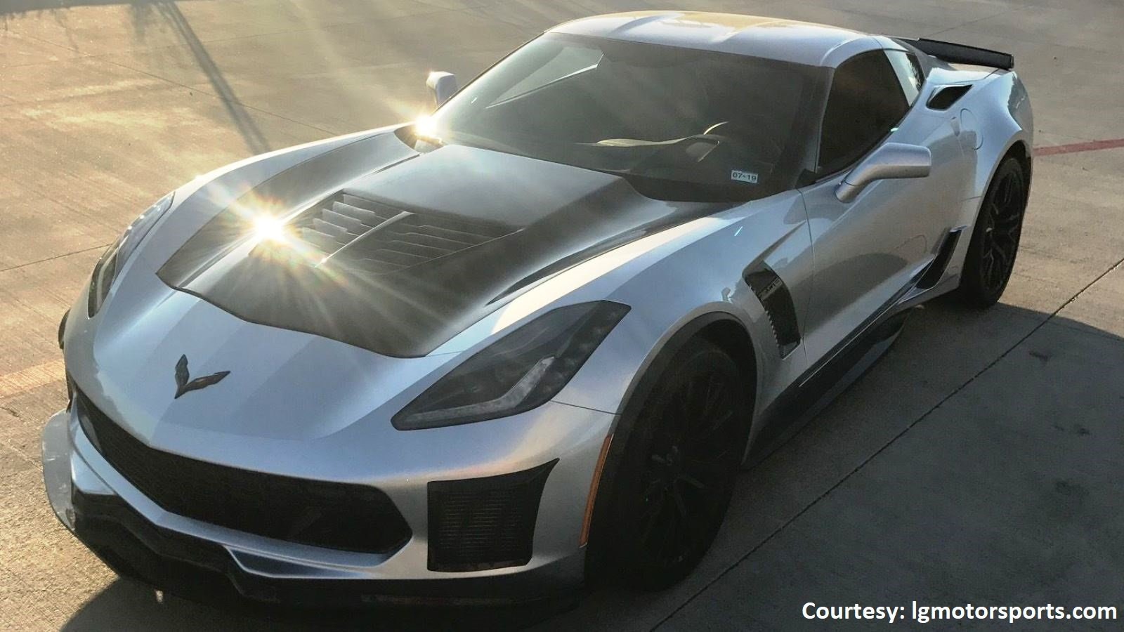 4th Lawsuit Filed Over Cooling Issues with C7 Z06
