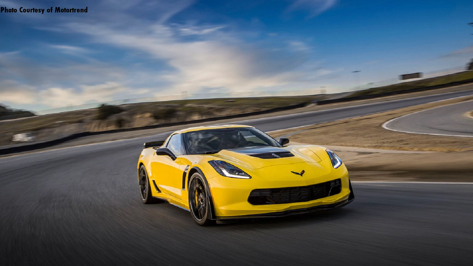 Can We Call the Z06 a Supercar Yet?