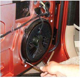 C6 Corvette How To Replace Side Mirrors Corvetteforum