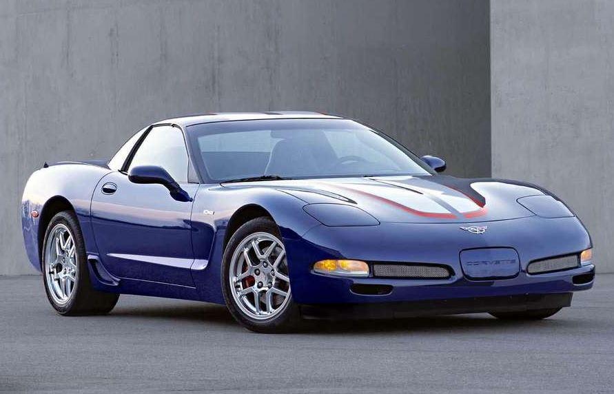 C5 C6 Corvette C5 Vs C6 Corvetteforum
