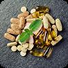 image of vitamins.