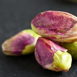 Pistachio seeds