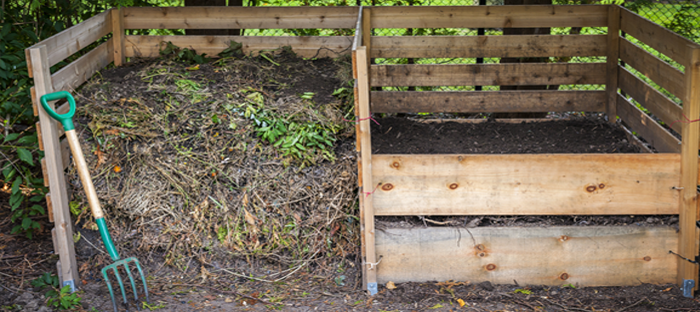 Compost Stall