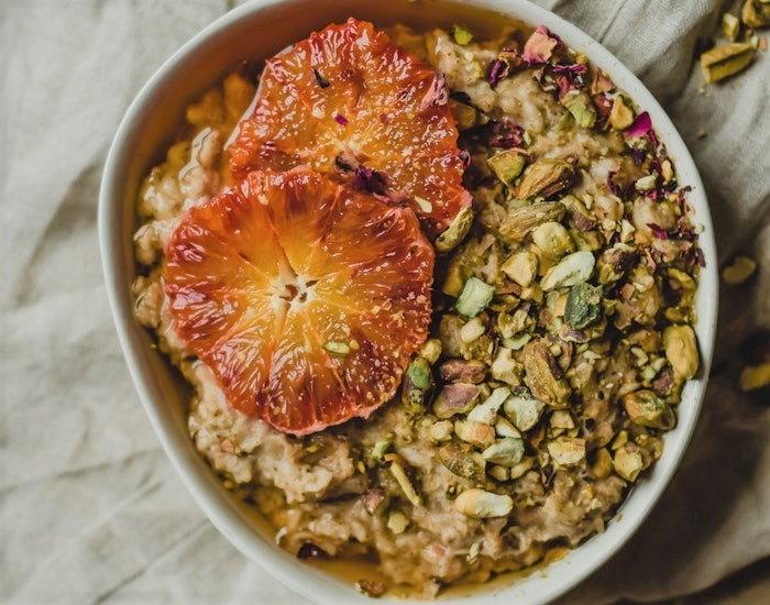 pistachio casserole