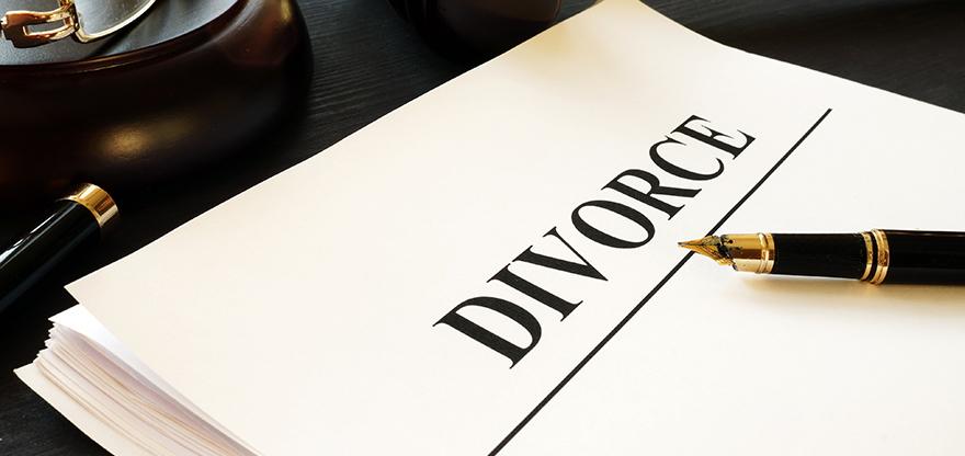 Divorce Dictionary | DivorceNet