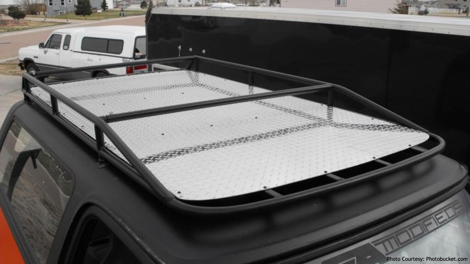 Dodge Durango Accessories >> 10 Mods Accessories For Camping With Your Dodge Durango