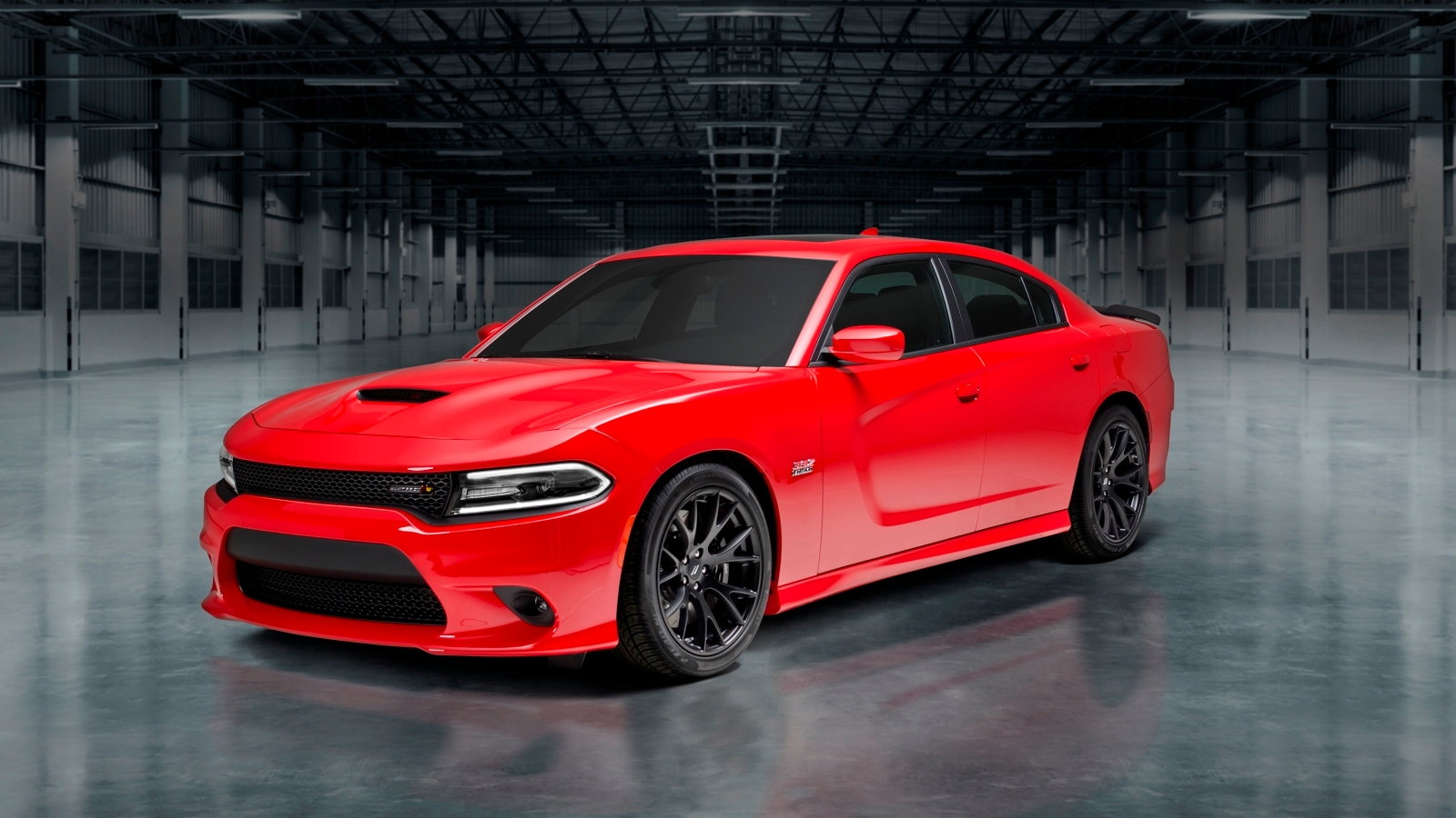 dodge scat pack incentives Charger Scat Pack offers SRT Performance at a Lower Cost