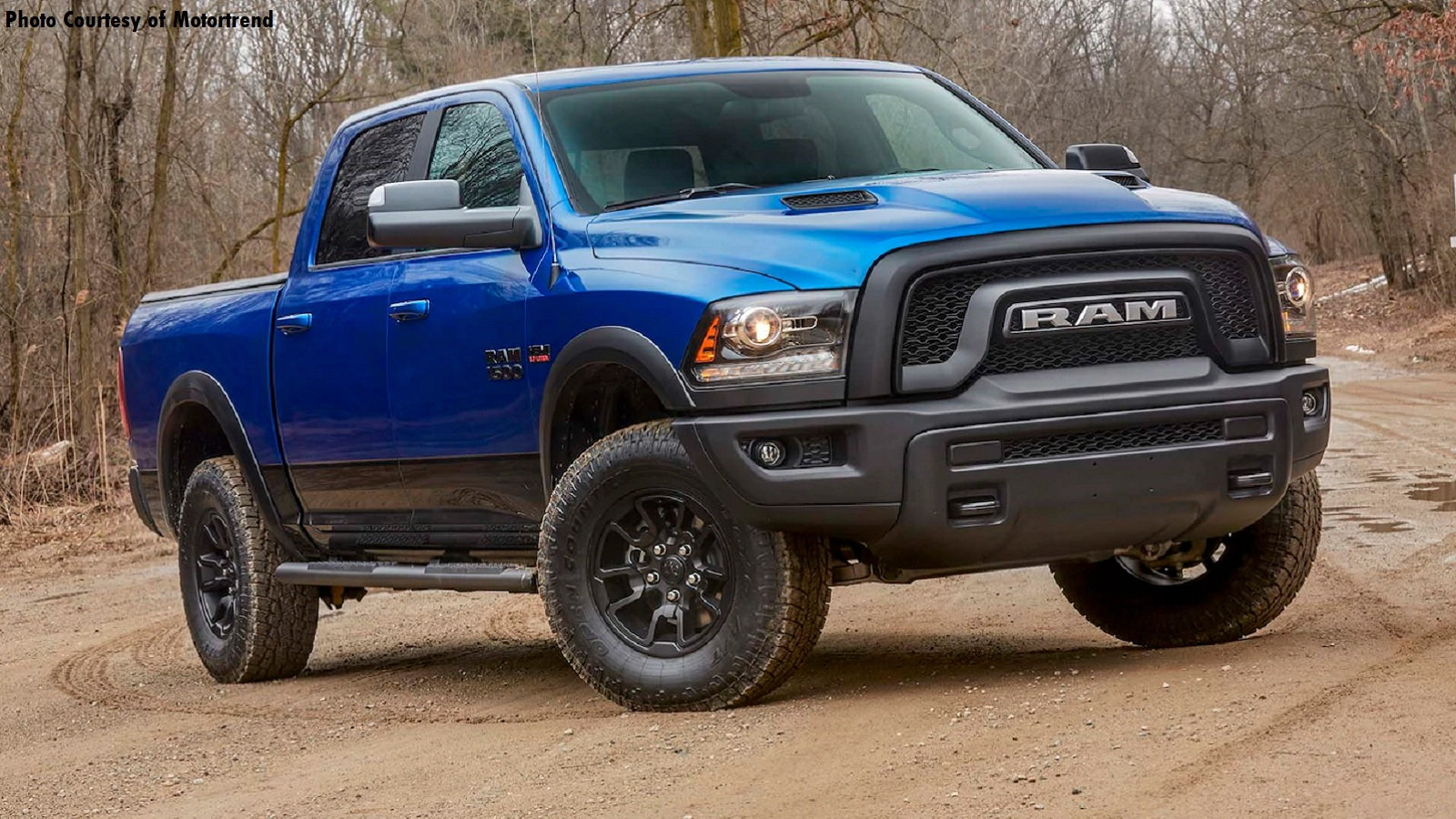 Great Time to Buy a 2018 Ram