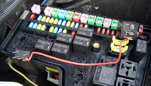 dodge ram rd generation fuse box diagrams dodgeforum dodge ram 1994 2001 fuse box diagram
