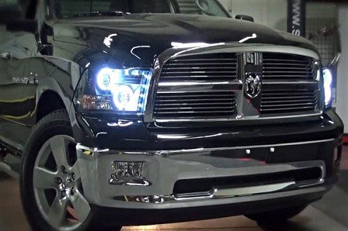Dodge Ram 2009 Present Headlight Problems