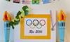 Summer Olympics Party Ideas