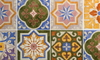 How to Seal Ceramic Tile Art and Make a Homemade Sealer
