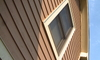 How to Clean an Aluminum Soffit