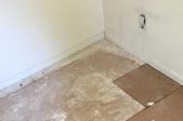 How to Remove Linoleum Floor Glue