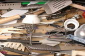 How to Hide Kitchen Clutter