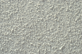stucco or popcorn ceiling