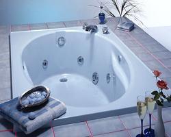 Welcome To Your Bathroom Spa Doityourself Com