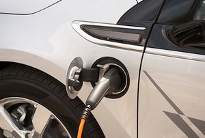 Adding a Garage Outlet for Your Electric Car