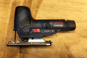 Bosch JS120 Jig Saw