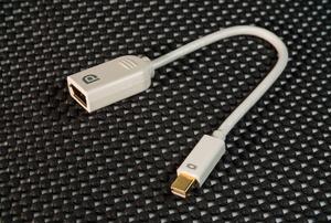 VGA cable.