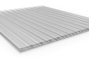 Polycarbonate panel