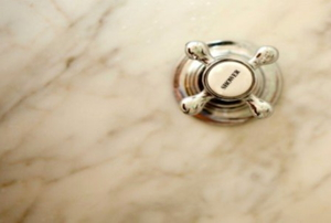 shower knob